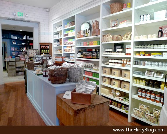 I Found The Place Formerly The Flirty Blog Tyler Florence 39 S West Coast Kitchen Essentials The