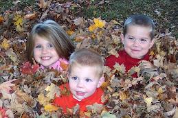 Maria, Jake & Ben