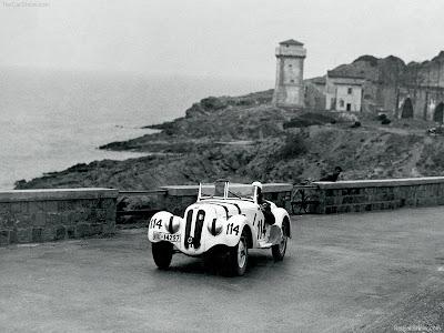 1936 Bmw 328. 1936 BMW 328