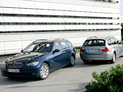 BMW pictures and wallpapers: 2006 BMW 325i Touring