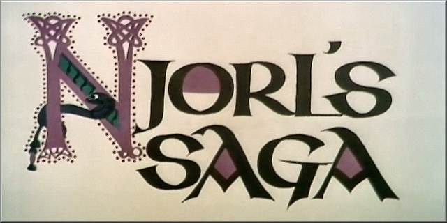 Njorl's Saga