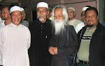 Mendekati Sasterawan Negara, Pak Samad Said lebih dekat bermula kempen mansuhkan PPSMI