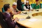 Deligasi Dakwah PAS Batu terjah KM Pulau Pinang