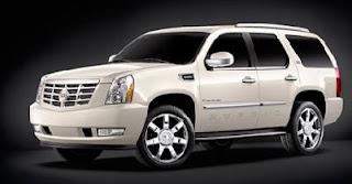 Cadillac Escalde Hybrid
