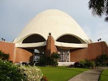 Templo Bahá'i