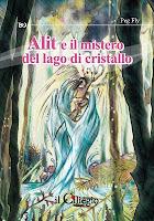 Alit e il Mistero del Lago di Cristallo