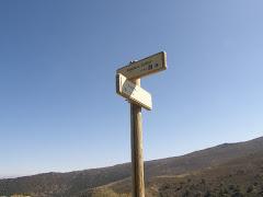 """Por los senderos que se hacen por el """"camino al andar"""""""