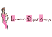 Lauretta's Digital stamps and more
