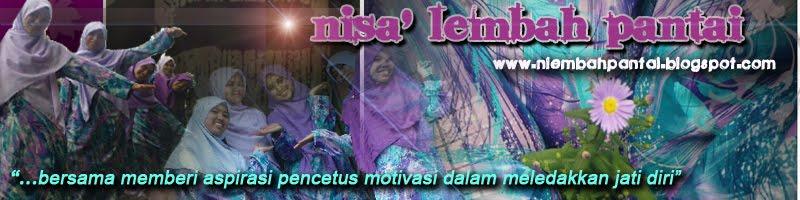 NISA' LEMBAH PANTAI