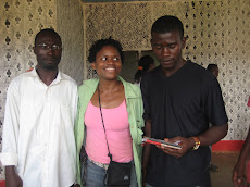 Tikar Teachers in N'gambe
