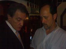 Nuno de Aguiar e Eduardo Almeida