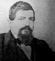 Imagen del Maestro de Obras Francisco Poncini