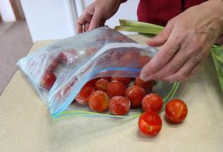 Como congelar Legumes? A maioria dos produtos hortícolas congelam muito bem (eles vão ficar felizes congelados por vários meses). Sempre que possível, use os mais jovens e mais macios dos que estão disponíveis.