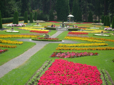 Opinions On Manito Park And Botanical Gardens