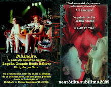 Bilisnoire, el parto del monstruo bicéfalo