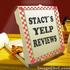 Stacy`s Yelp Reviews