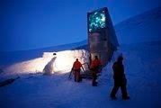 Schron w Norwegii-baza nasion, 2012, nibiru, medytacje, koniec świata