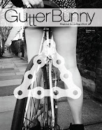 READ GUTTER BUNNY ISSUE 1