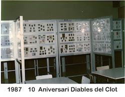 1987. Exposició filatèlica
