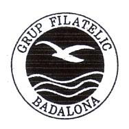 Grup Filatèlic Badalona