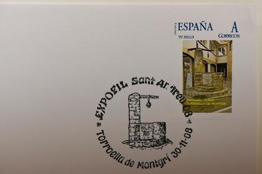 3.Expofil Sant Andreu 2008