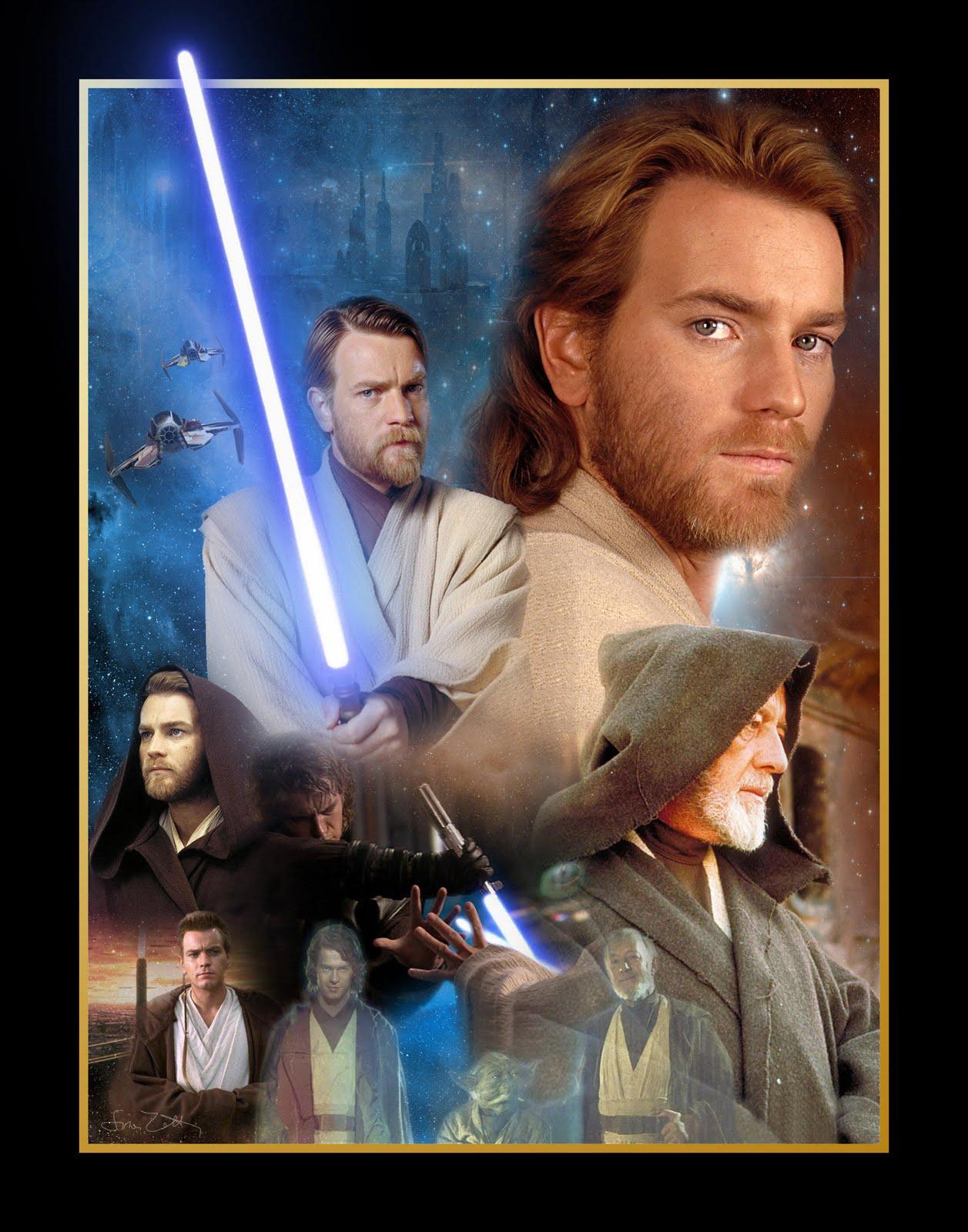 Trololo Blogg Obi Wan Wallpapers