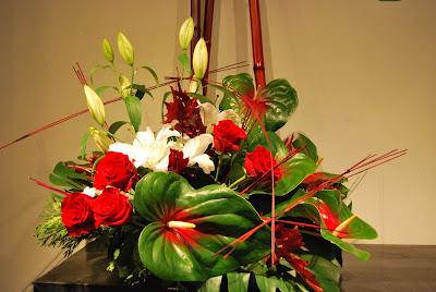 reparto domicilio de flores majadahonda