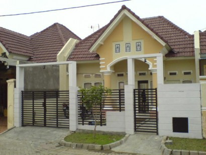 Home Interior Design Fence Design Minimalist House
