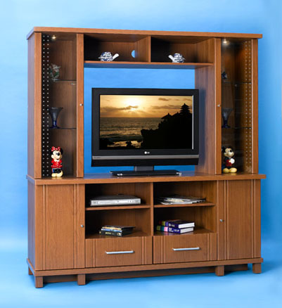 home interior design design of wooden tv table. Black Bedroom Furniture Sets. Home Design Ideas