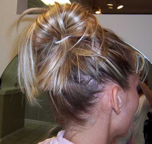 Foxydy blogspot comsmooth out your hair with