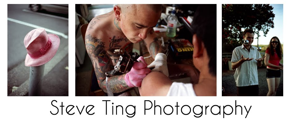 Steve Ting Photography
