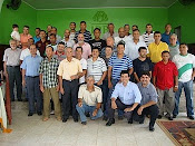III - CONGRESSO DA FEDERAÇÃO DE UPHs DO PLTA