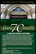 JUNTA DE MISSÕES NACIONAIS.
