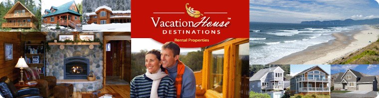VacationHouse Destinations