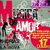 Música do Amor, dia 17/10!!!