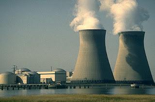 centrale nucleare italia