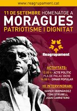 Homenatge al General Moragues