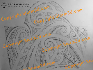 sketch maori tattoo pictures tatoo tribal