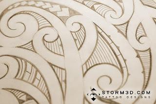 pictures maori kirituhi tattoos
