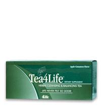 TEA 4LIFE