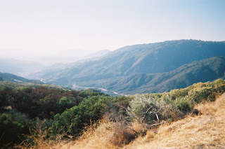 San Bernardino National Forest, California