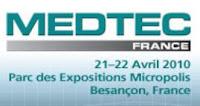 MEDTEC France 2010