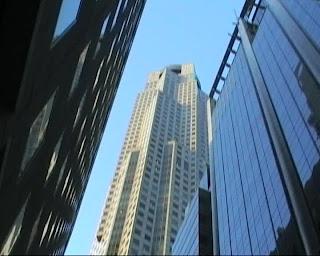 singapore building