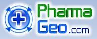 PharmaGeo.com
