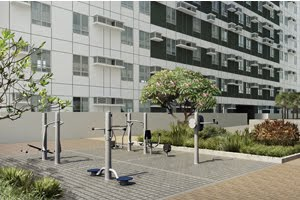 Avida Towers Alabang [ 26F x 2 | res | u/c ] Outdoor+Fitness+300x200