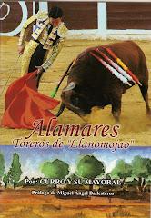 "POESIA TAURINA/       ALAMARES.     TOREROS DE ""LLANOMOJAO"""