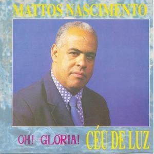 Mattos Nascimento - C�u de Luz 1994