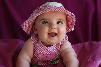Too Cute Baby 3