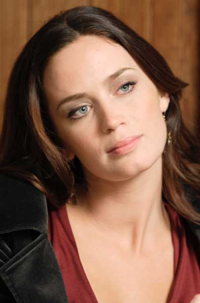 emily blunt Young models. A favourite amongst the photographers.