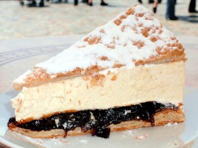 Friesentorte Tine-Cafe Husum